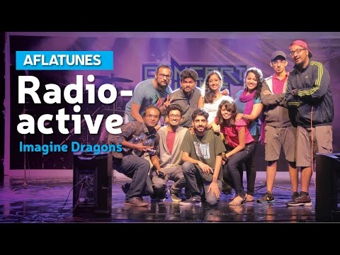 """Radioactive"" - Imagine Dragons 