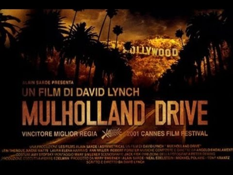 Mulholland Drive (2001) - Trailer ITALIANO