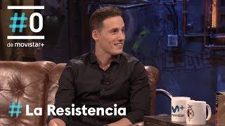 LA RESISTENCIA - Entrevista a Pol Espargaró | #LaResistencia 20.06.2018