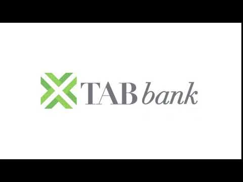 The importance of your hard work - TAB bank(6 seconds)