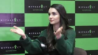 """Героиня сериала """"Школа"""" рассказала о карьере и личной жизни"""
