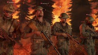 Battlefield V FIRESTORM #28 - Battleroyale?! RTX 2080 Ti ON! ft. Mordora, Bonkol, Niklaus