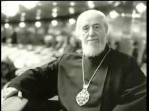 VAZGEN I CATHOLICOS