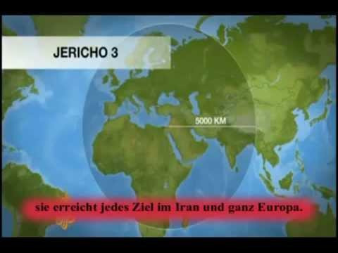 Israels Atombomben [Exklusiv-Report 2011]