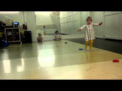 Minel's Dance Class