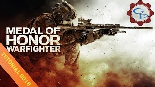 Descargar e Instalar Medal of Honor Warfighter | Windows 10 ¦ GaryPC