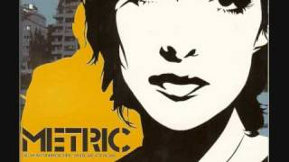 Watch Metric Succexy video