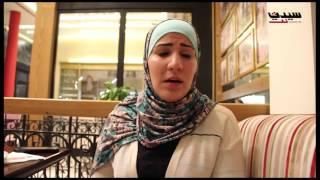 مقابلة خاصة مع نداء شرارة في عمان