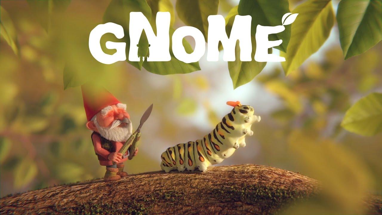Download Gnome (2016)