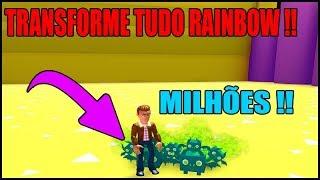 FAÇA ISSO NA NOVA ATUALIZAÇÃO DO PET SIMULATOR E FIQUE MUITO RICO !! (ROBLOX)