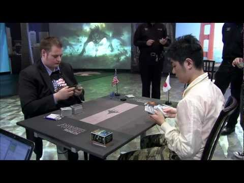 2011 Worlds: Top 8 Semifinals