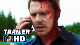RADIUS Official Trailer (2017) Sci-Fi Thriller Movie HD