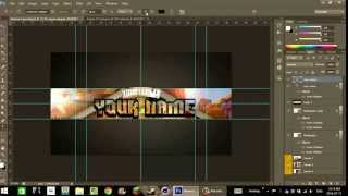 Banner Template [No Water Mark] | Speed Art #3 | Vertex HeadShot | Download In DESC