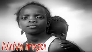 MAMA AFRICA - Music: AQBix