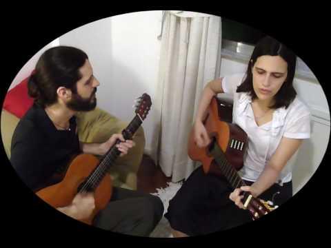 diahum | Dimitri & Silvia BR - o tamanho do caminho
