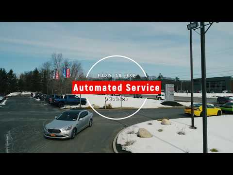 Automated Service Provider At Zappone Chrysler Jeep Dodge RAM In Granville