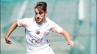 Yunus Akgün | Turkish Griezmann | Goals,Assists,Skills | Galatasaray/Turkish National Team