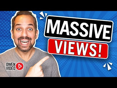 How to Get MORE VIEWS on YouTube - 7 tips for New Youtubers