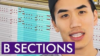 How to make TRACKS and not just LOOPS | Andrew Huang