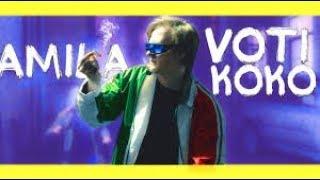 Скачать D K AMILAVOTIKOKO Клип