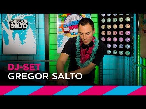 Gregor Salto (DJ-set) | SLAM!