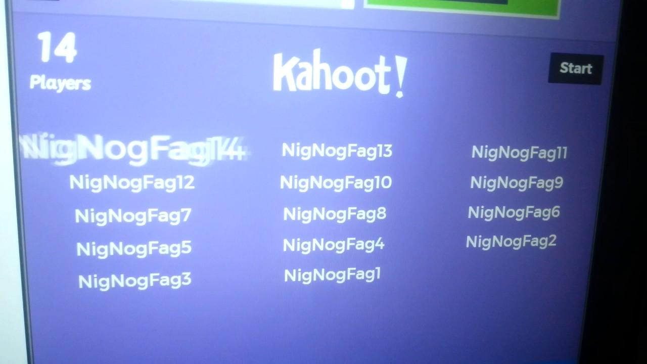 Funny Kahoot Names: Dank Kahoot Meme