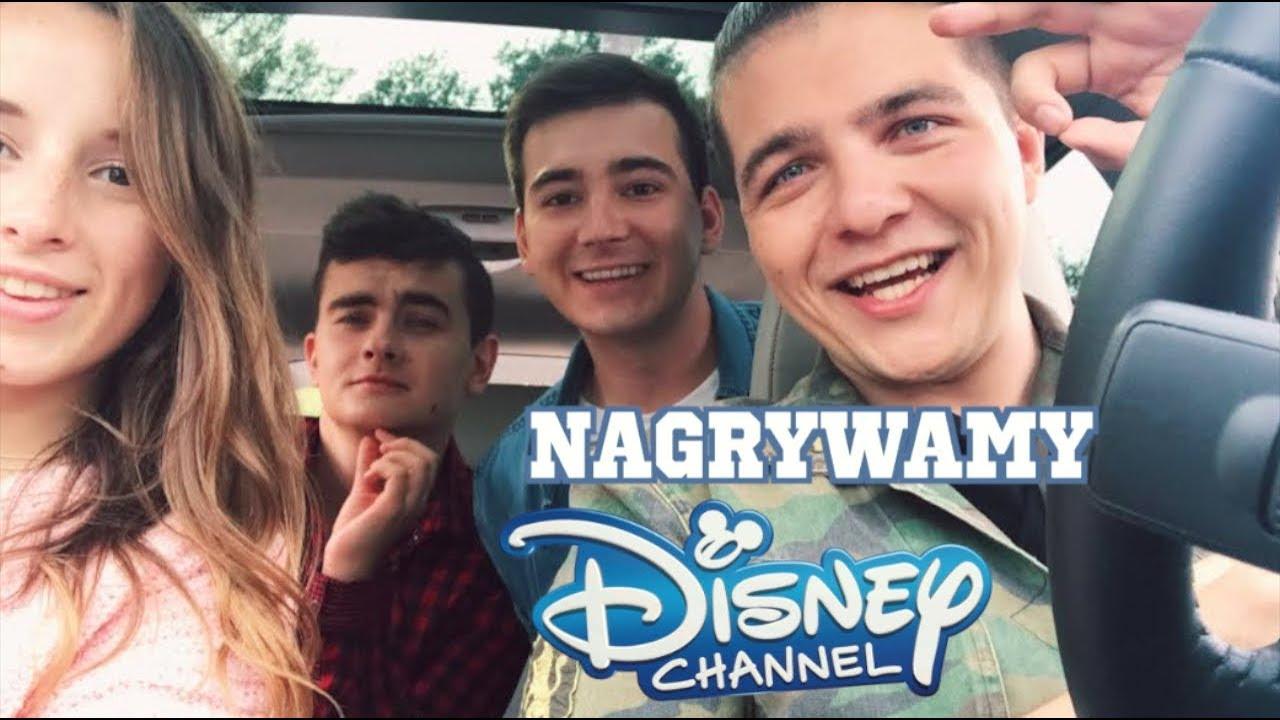 Ponownie będę w Disney Channel! Carpool Karaoke Zaplątani: Serial   SylVLOG