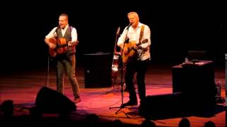 Tommy Emmanuel and Rick Price - Live in Groningen, The Netherlands, November 23, 2014