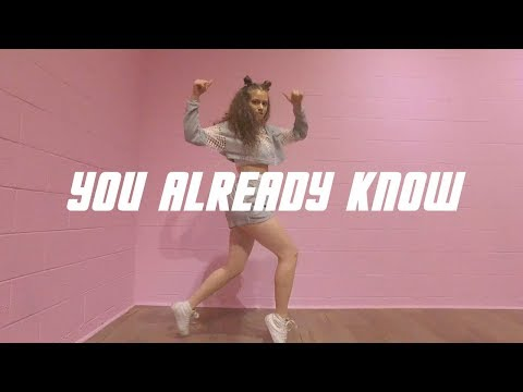 Dytto | You Already Know | Fergie x Nicki Minaj