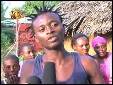 Pastor arrested for encouraging children to quit school