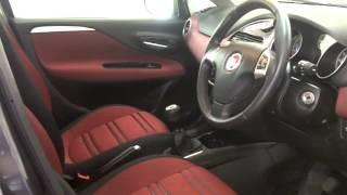 2010 Fiat Punto Evo Videos