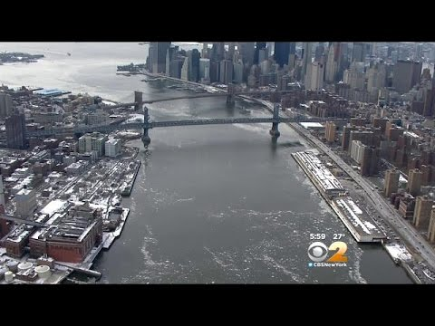 Transit Advocates Finalize Plans For Tolls At East River Bridges