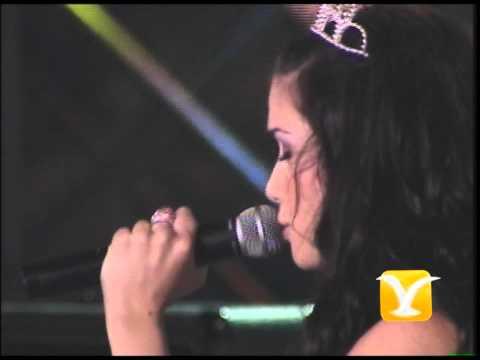Natalia Oreiro, Soy del Río de La Plata, Festival de Viña 2001