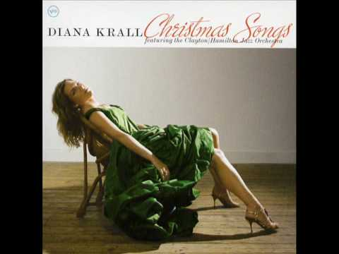 Diana Krall - The Christmas Song