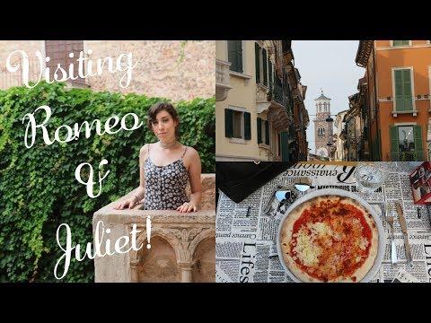 Verona, Italy | Vlog