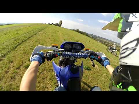 Enduro Będzin: Ride or Die