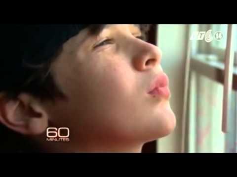 VTC14_Mỹ: Cậu bé tự kỷ được dự đoán đoạt giải Nobel