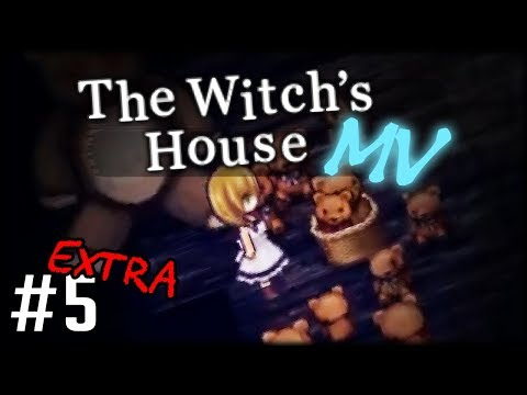 THINGS ARE... DIFFERENT | Witch's House MV | #5