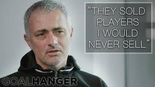 Jose Mourinho EXTENDED INTERVIEW | The Premier League Show