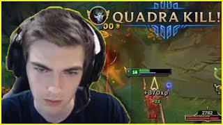 bench zven tsm mrrallez is popping off kev1n outsmarted himself best of lol streams 254