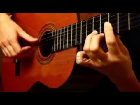 SPANISH GUITAR   (THE BEST HITS)