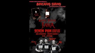 Download Video (Bag. 2) Perpustakaan Kemenkeu - Bincang Siang Kisah Tanah Jawa MP3 3GP MP4