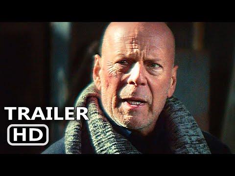 HARD KILL Official Trailer (2020) Bruce Willis Action Movie HD