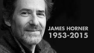 James Horner Tribute (1953-2015) - Best Of James Horner Soundtracks