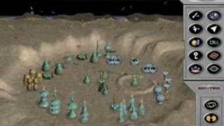 Fragile Allegiance Missile Strike