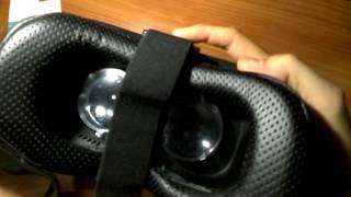 Gafas Aukey de realidad virtual por menos de 20 €