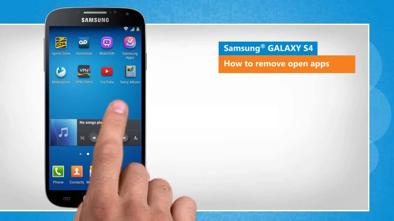 How to close running apps in the background on samsung galaxy s4 how to close running apps in the background on samsung galaxy s4 voltagebd Gallery