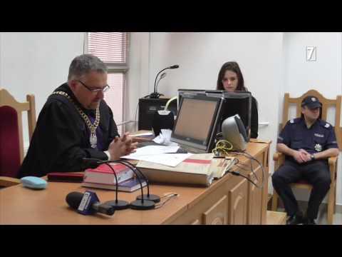 Józef Wieczorek skazany za ujawnienie zapisu rozprawy Adama Słomki