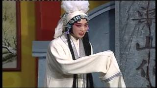 Peking Opera - Ying Tai Kang Hun - Yingtai Resists Marriage