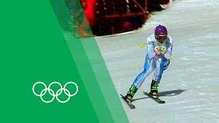 Olympics: Kjetil André Aamodt's Olympic Memories - Part 1 | Olympic Rewind